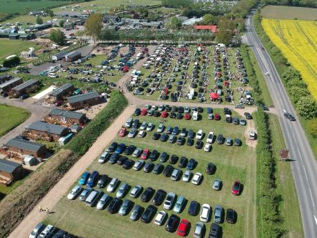 Stonham Barns Car Boot Sale Traditional Sunday Car Boot Stowmarket